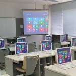 第4実習室