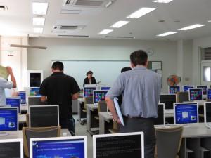 Windows8&Office2013をはじめとしたソフトウェアの説明
