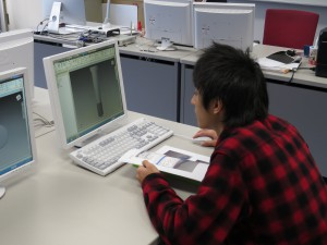 Autodesk Inventorでネジを作成